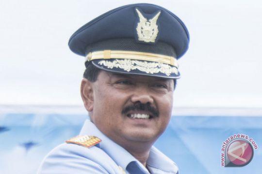 Panglima TNI dorong kader Pagar Nusa masuk TNI, Polri