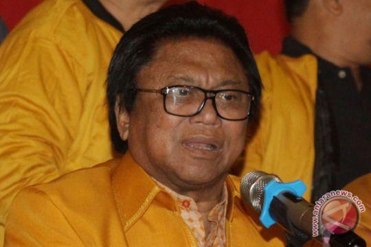 Rakernas Hanura deklarasikan cawapres pendamping Jokowi