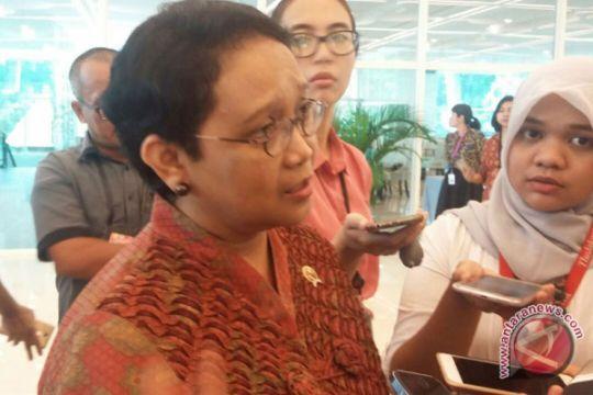 Menlu: TNI-BIN berperan dalam pembebasan sandera WNI di Filipina Selatan