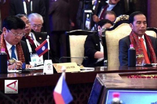 Kerja Sama ASEAN-India perkuat Indo-Pasifik