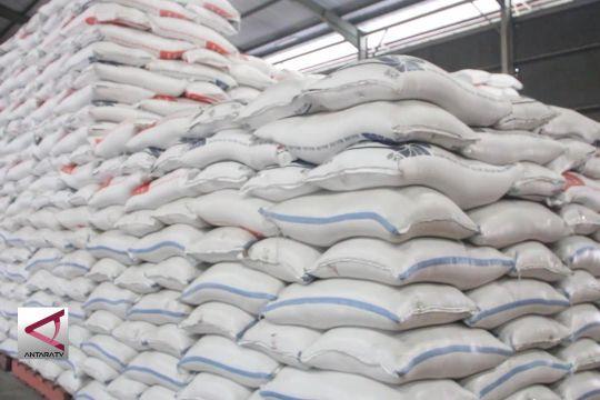 Bulog Jateng salurkan 41 ton Bansos Rastra ke Kendal