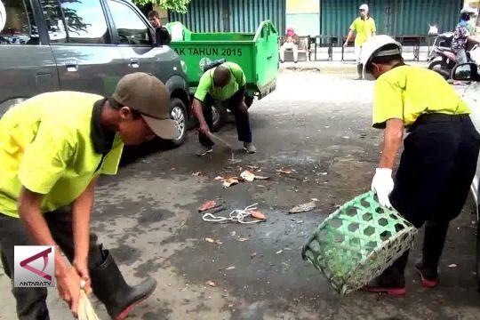 Aksi Gropyok Sampah Libatkan Masyarakat Bantul