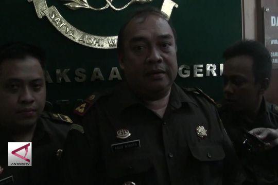 Kejari Bandung eksekusi koruptor investasi PT KAI