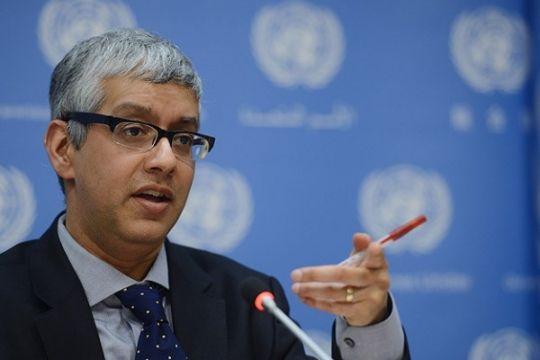 Wakil Sekjen PBB puji kerja sama Selatan-Selatan