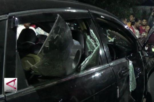 BNN Jatim Lumpuhkan Gembong Narkoba di Surabaya