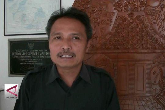 KPU Temanggung targetkan coklit 27 ribu per hari