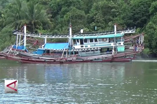 Ratusan Nelayan dan ABK Terancam Kehilangan Mata Pencaharian