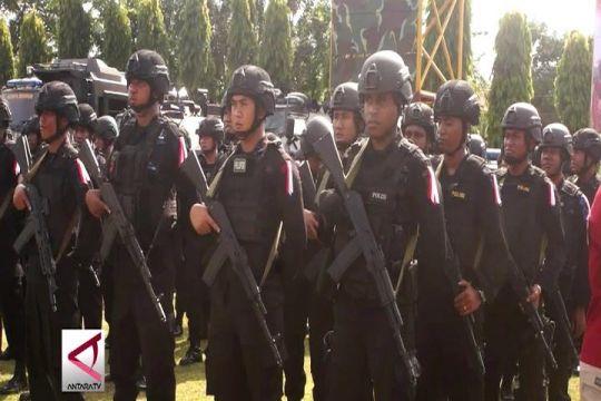 14 Ribu Lebih Personel TNI-Polri Amankan  Pilkada di Papua