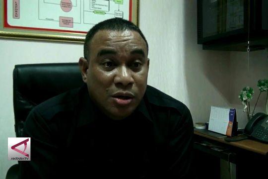 Kejari Eksekusi Mantan Kadis SDA & Pemukiman Banten