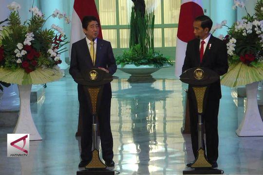 RI-Jepang Rayakan 60 Tahun Hubungan Diplomatik