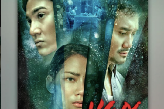 "Film ""Rumah dan Musim Hujan"" ganti judul jadi ""Hoax"""