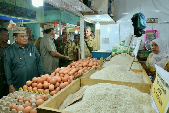 Wagub Gorontalo minta BPOM bina para pemasok bahan pangan