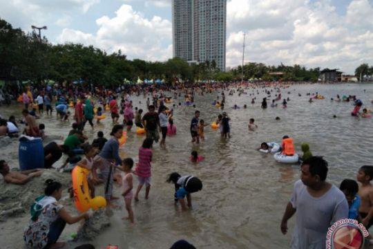 Ancol targetkan 1,15 juta pengunjung libur lebaran