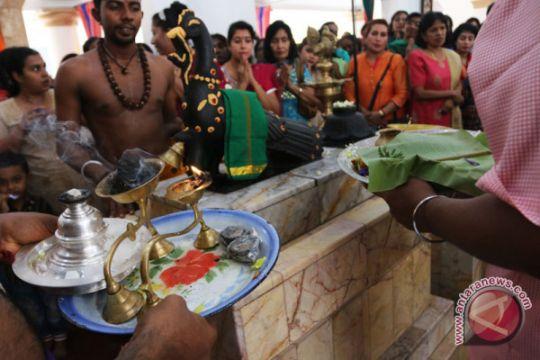 Doa Perayaan Thaipusam