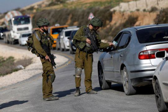 Israel klaim hancurkan terowongan Gaza di bawah perbatasan Israel-Mesir