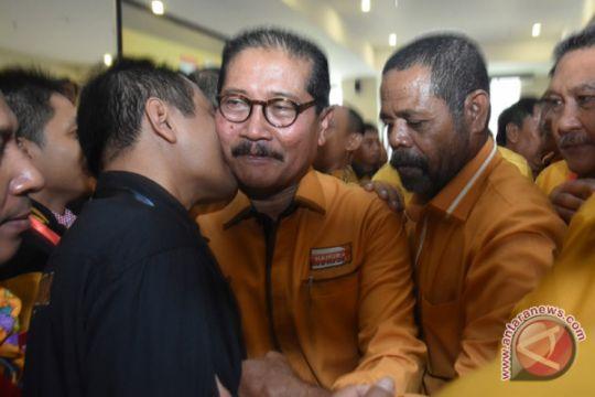 Kubu Daryatmo tuduh Oesman Sapta gelapkan uang mahar