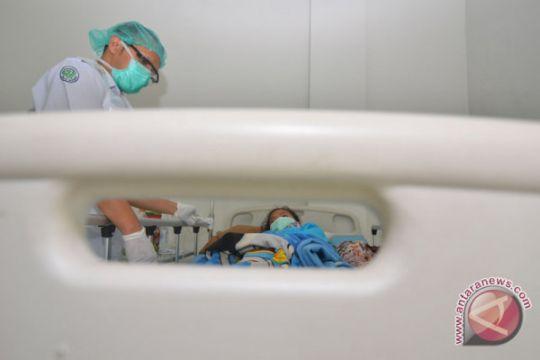 RSUD Tangerang pulangkan 89 pasien difteri