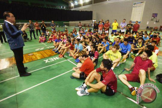 CdM Asian Games safari pantau pelatnas di Jabar