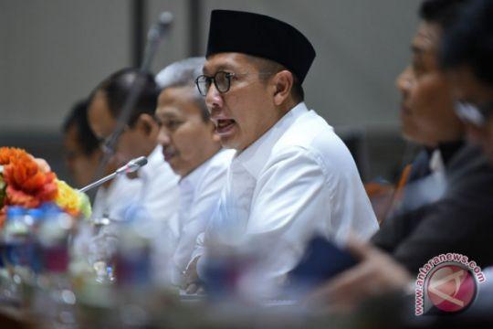 Laporan Penyelenggaraan Haji