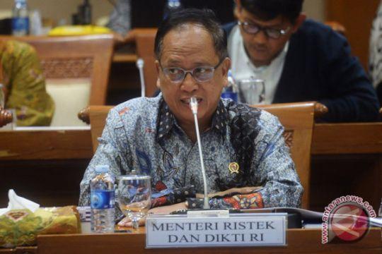 Universitas Indonesia ditargetkan masuk 200 peringkat dunia
