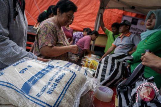 Mendag pantau harga beras di Surakarta
