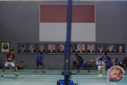 Atlet pelatnas Asian Games akan diberi vaksin influenza
