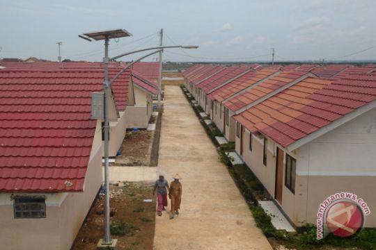 Pembangunan Rumah Nelayan Jepara