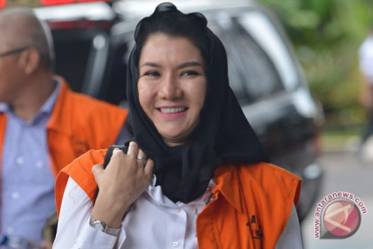 Enam saksi dipanggil terkait kasus Bupati Kutai Rita Widyasari