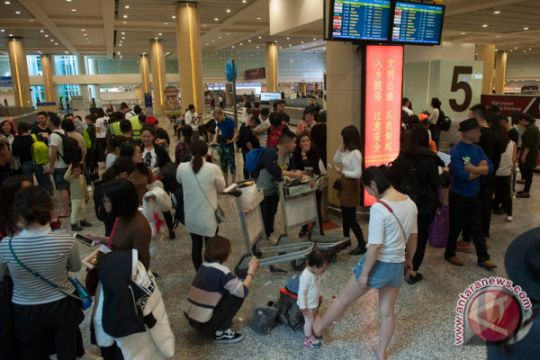 Minat wisatawan Jepang dan Inggris  ke Bali turun