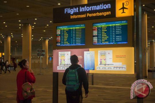 Bandara Bali terima pengajuan 724 penerbangan tambahan