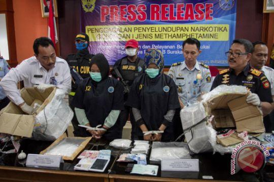 Penyelundupan Narkoba Jaringan Internasional