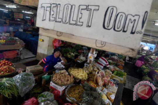 Inflasi Denpasar lebih tinggi dari nasional
