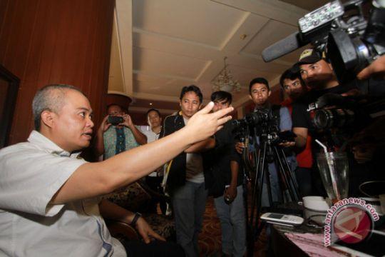 Foto Kemarin: Pernyataan Wawali Gorontalo