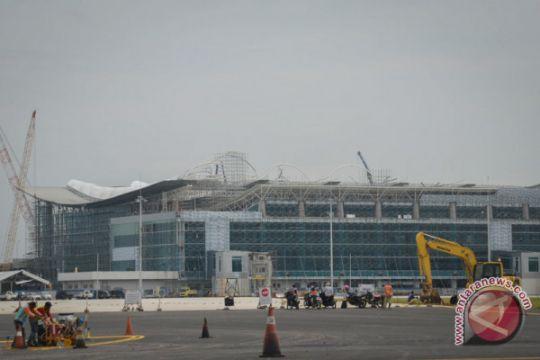 Akses non tol bandara Kertajati rampung Mei