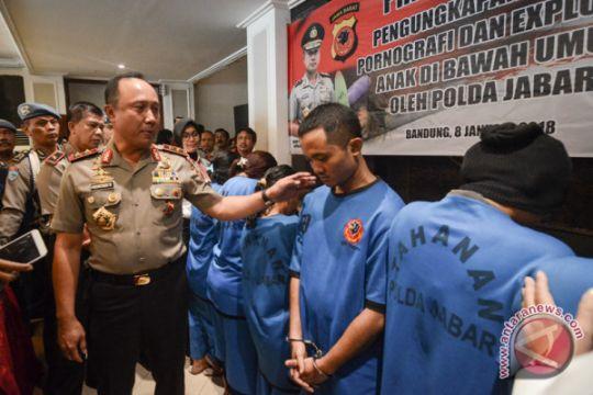 Bocah pelaku video mesum diupah Rp300.000, orangtuanya juga terlibat