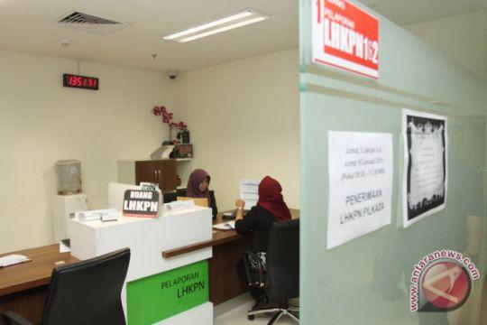 79 anggota DPRD Sulsel belum setorkan LHKPN