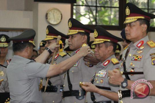 Sertijab Pejabat Tinggi Polri