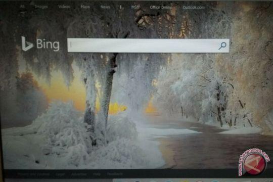 Microsoft luncurkan Bing Spotlight di Amerika Serikat