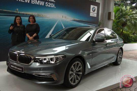 BMW Indonesia akan luncurkan 10 model baru tahun ini