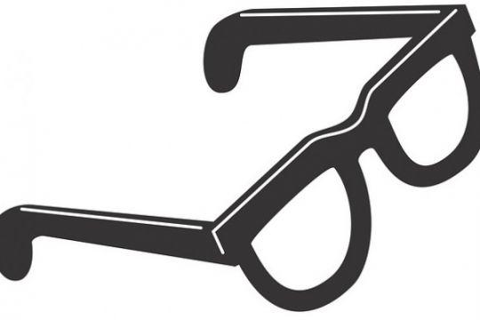 Kemarin, kacamata tuna netra hingga spesies baru dari nama Iriana