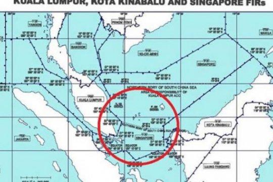 Indonesia-Singapura sepakati kerangka negosiasi FIR