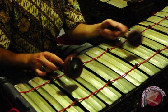 Kemendikbud gelar festival gamelan internasional di Solo