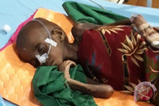 Puluhan masih dirawat di rumah sakit Asmat