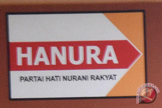 Partai Hanura optimistis lolos ambang batas parlemen