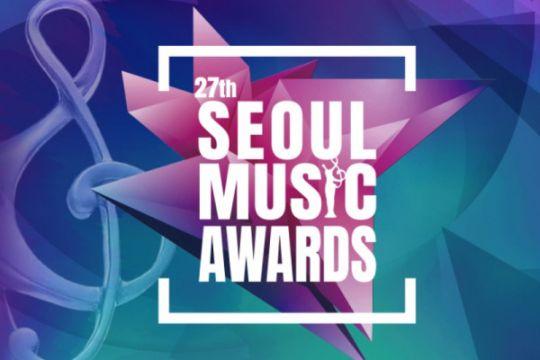 Seoul Music Awards nanti bisa di-live streaming lewat JOOX
