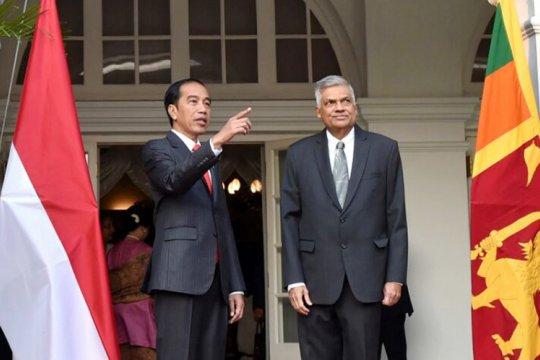 PM Sri Lanka masih bahas pakta kerja sama militer dengan AS