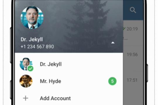 Telegram bawa banyak pembaruan untuk Android dan iOS