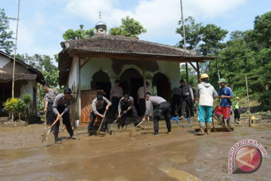 Banjir Ponorogo