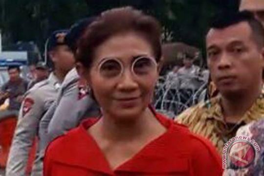 Ganjar apresiasi keputusan Menteri Susi terkait cantrang