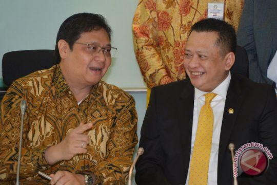 Penunjukan Bambang Soesatyo Sebagai Ketua DPR
